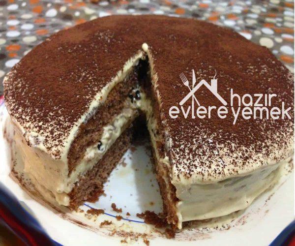 Tiremusu Pasta Keki Kakaolu