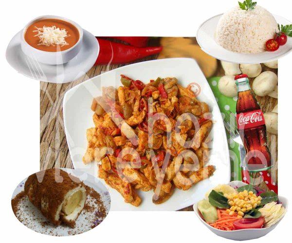 Uygun İftar Yemek Menüsü