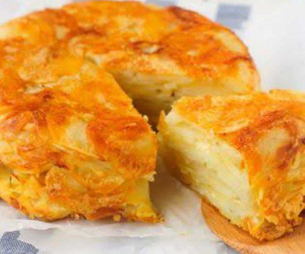 patatesli-kek